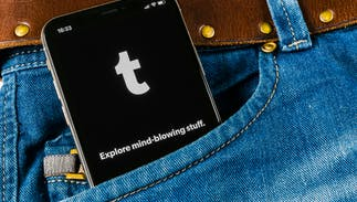 Tumblr's ban on adult content will harm these 5 LGBTQ communities