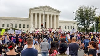 These 6 possible U.S. Supreme Court cases could determine the future of LGBTQ rights