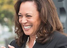 Longtime LGBTQ ally Kamala Harris drops out of presidential race