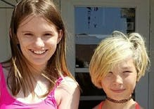 Did these 11-year-old 'girlfriends' die of suicide after being bullied by classmates?
