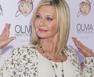 Olivia Newton-John wants you to know she isn't dead