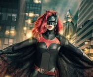 The CW will soon film a pilot for 'Batwoman,' making it the first-ever lesbian-led superhero TV show