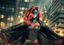 Ruby Rose quits Batwoman after one season