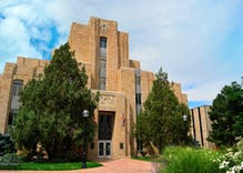 Boulder Colorado courthouse added to national register of historic places as gay landmark