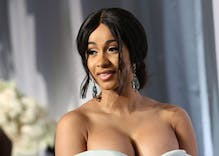 Cardi B's epic rant about Trump's government shutdown is everything you're thinking