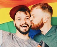 Gay bloggers speak out after anti-LGBTQ troll uses their photo to spread pro-pedophile messages