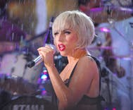 Lady Gaga scorches Mike Pence over his twisted brand of Christianity