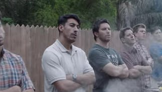 This Gillette ad takes on toxic masculinity. Of course the right lost its mind.