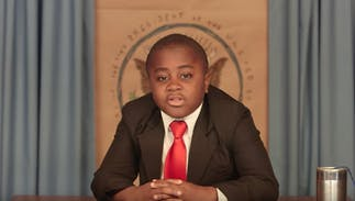 Watch this young boy explain the importance of Martin Luther King's life & death