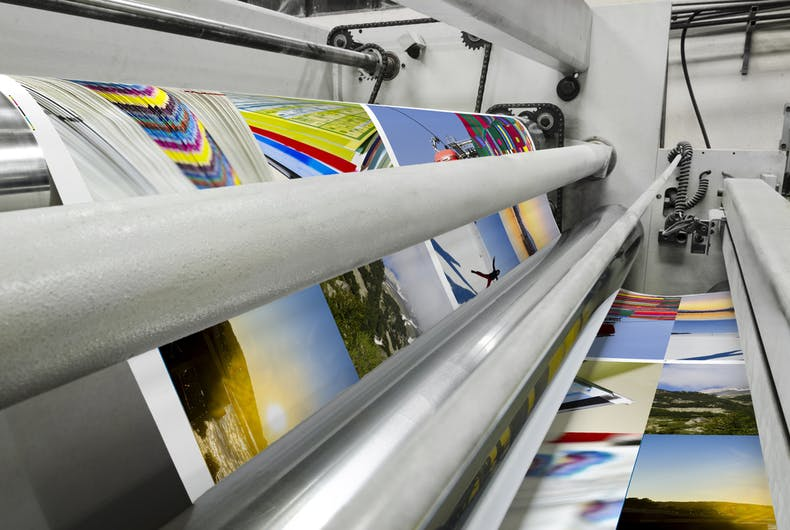 Chicago printshop refuses to make brochure for LGBTQ charity fundraiser