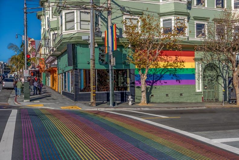 San Francisco, Castro