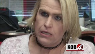 Trans woman mocked for angry outburst in store after being misgendered speaks out