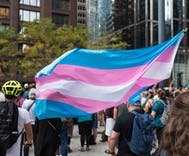 Trans people are planning a massive march on Washington