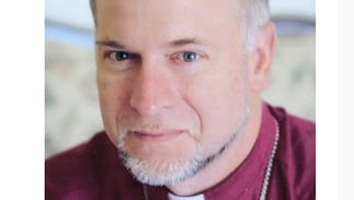 Bishop who said 'Satan' is dividing the church with marriage equality may face discipline