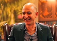 Source of Bezos pic & text leak is likely a gay Trump supporter