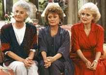 A Golden Girls-themed cruise is about to hit the high seas