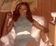 This transgender soul singer publicly transitioned in the 60s & ruled the charts while she did it