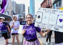 Can't define asexuality? You're not alone.