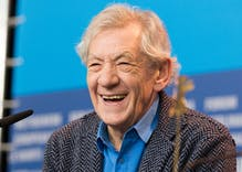 Ian McKellen discusses drug use, coming out and surviving the HIV epidemic in a candid chat