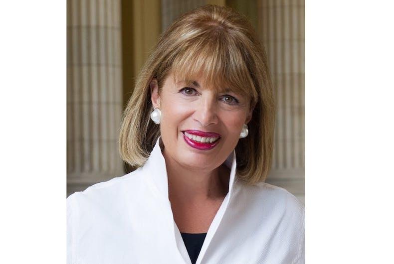 Representative Jackie Speier