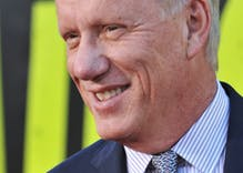 The dictionary schooled actor James Woods after he threw a temper tantrum about pronouns