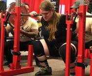 USA Powerlifting has banned all trans women from its competitive events