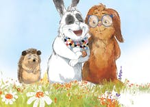 1st grade teacher under investigation for reading a book about a gay bunny