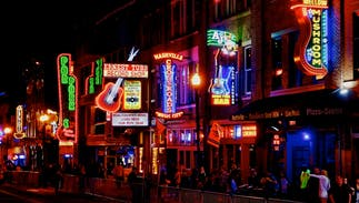 Nashville signs pro-LGBTQ order while Tennessee Republicans push license to discriminate