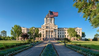 South Dakota lawmakers kill their second anti-trans bill of the 2019 session