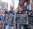 South Dakota passes bill that would make it illegal for teachers to talk about trans people