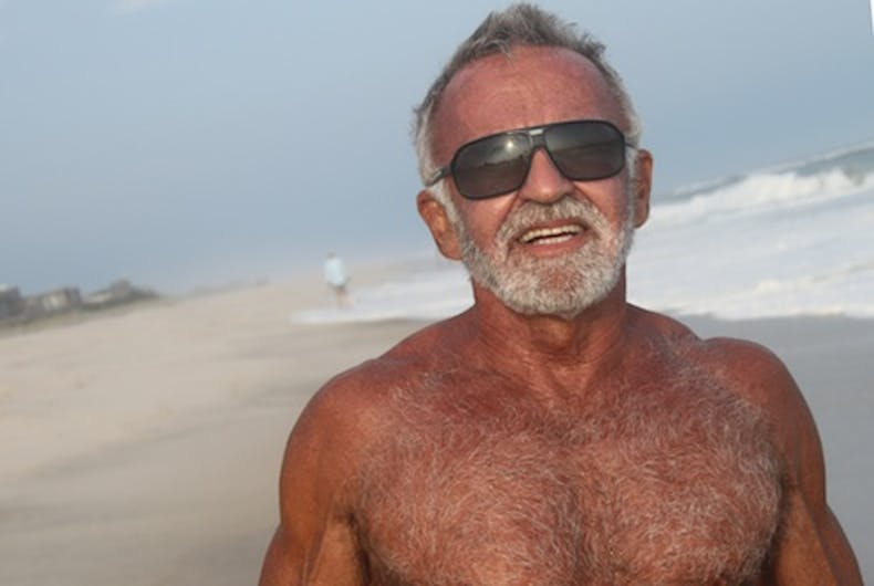 Tom Bianchi, Fire Island, photographer, Instagram