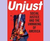 Noah Rothman's book 'Unjust' is backlash identity politics
