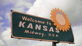 Will Kansas be the next state to ban anti-LGBTQ discrimination? It's possible.