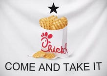 Texas Attorney General to open investigation into 'religious discrimination' against Chick-fil-A