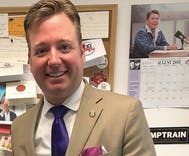 Former Log Cabin Republicans head publicly opposes proposed LGBTQ nondiscrimination law