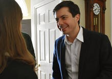 This story about Pete Buttigieg has gone viral & now America loves him even more