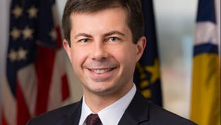 Pete Buttigieg called Mike Pence a 'super-nice guy.' Where's the outrage?