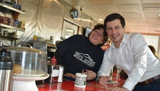 Pete Buttigieg just raised an oft-overlooked topic: the religious left's role in politics