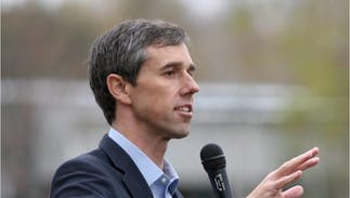 He almost beat Ted Cruz. Can Beto O'Rourke beat Donald Trump?