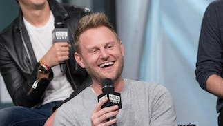 Queer Eye's Bobby Berk came for Meghan McCain on Twitter & she was not happy about it