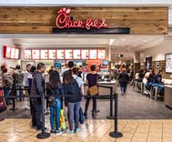 San Antonio bans Chick-fil-A from airport over company's continued support for anti-LGBTQ groups