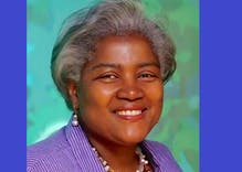 Fox News hired Donna Brazile & now everyone is angry