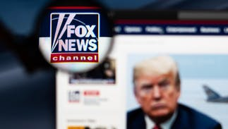 Fox News keeps getting worse. Maybe it's time for Democrats to just write it off.
