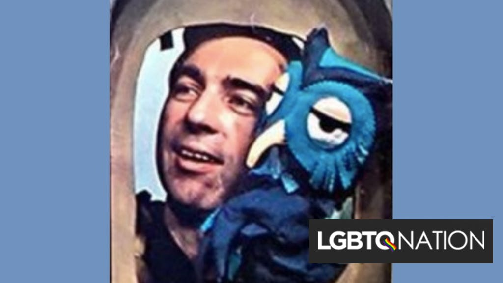 Mr Rogers Was Bisexual According To His Friends Lgbtq Nation