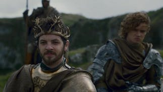 Game of Thrones is a running a major contest. Gay & bi men can't participate like everyone else.