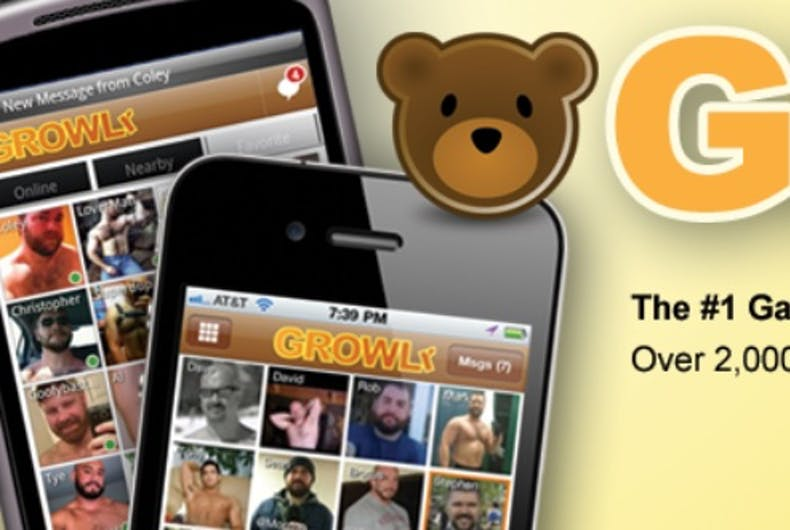 bearwww Gay Bear and millions of other apps