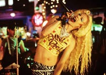 "The follow-up to ""Hedwig and the Angry Inch"" will apparently be a star-studded podcast"