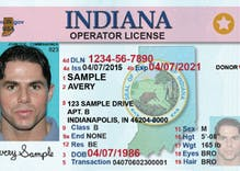 Indiana now offers a gender neutral option for state IDs & drivers licenses