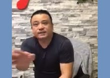 Watch a massage parlor caught on video denying service to a gay couple