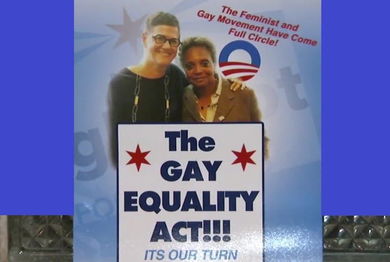 Gay jobs chicago